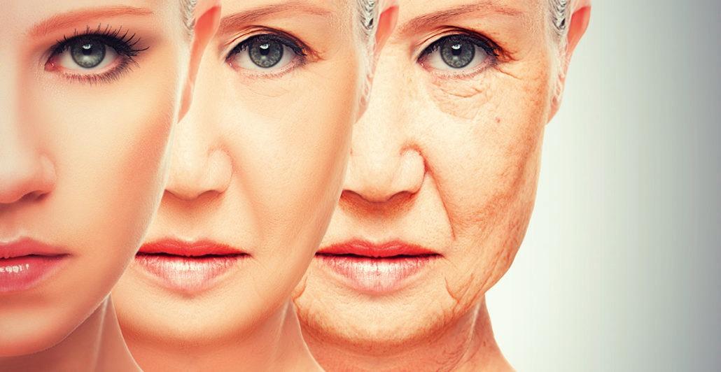 Как да преборим стареенето на кожата и появата на бръчки
