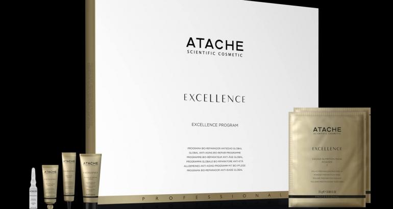ATACHE Exellence – глобална био-възстановяваща програма