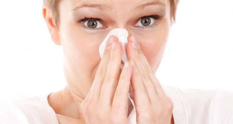 Сенна хрема и проявленията ѝ върху кожата