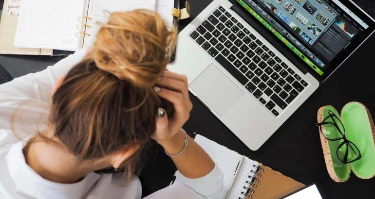 Премахване на мигрената с ботулинов токсин