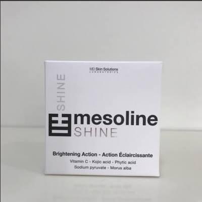 MESOLINE SHINE