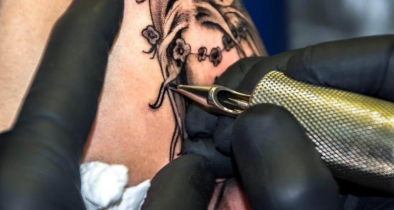 Какви опасности крият татуировките