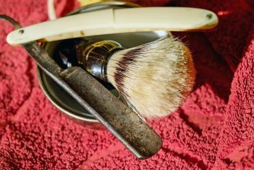 Изкуството на доброто бръснене