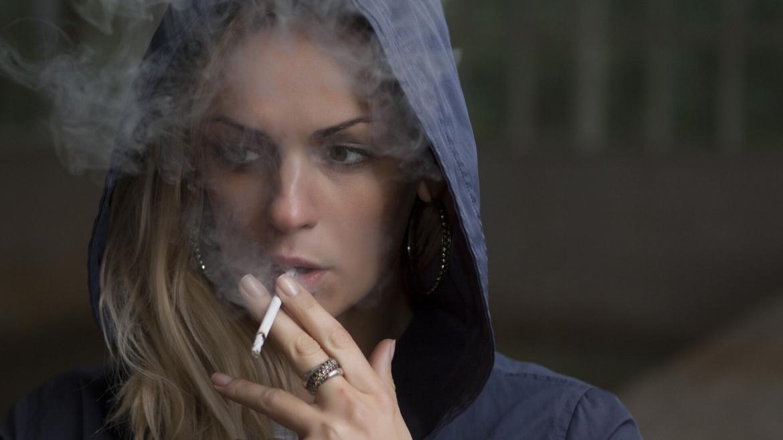 Цигарите и тяхното влияние върху кожата