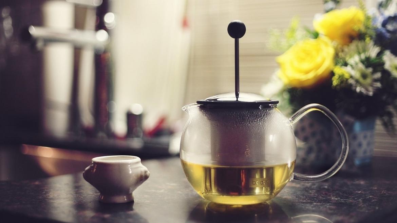 Позитивното влияние на зеления чай върху организма