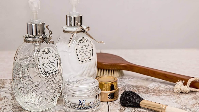 Спазване на лична хигиена за красива и изящна кожа