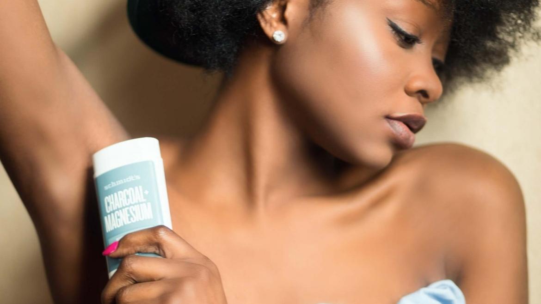 Антипреспиранти vs. дезодоранти