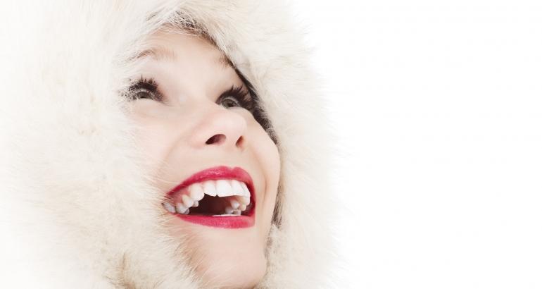 Перфектната усмивка с ботулинов токсин