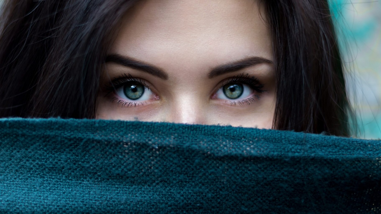 Да се избавим от тъмните кръгове под очите