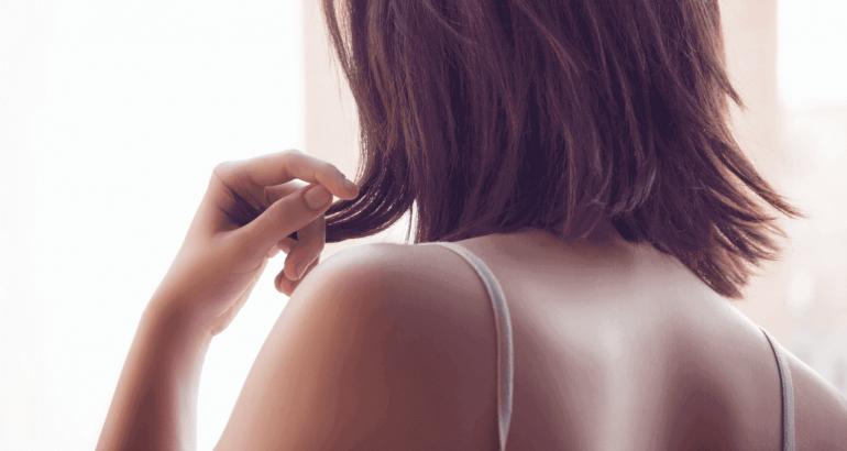 Как да лекуваме акне върху гърба