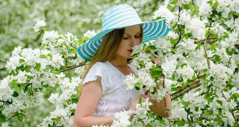 Пролетта и рутинната грижа