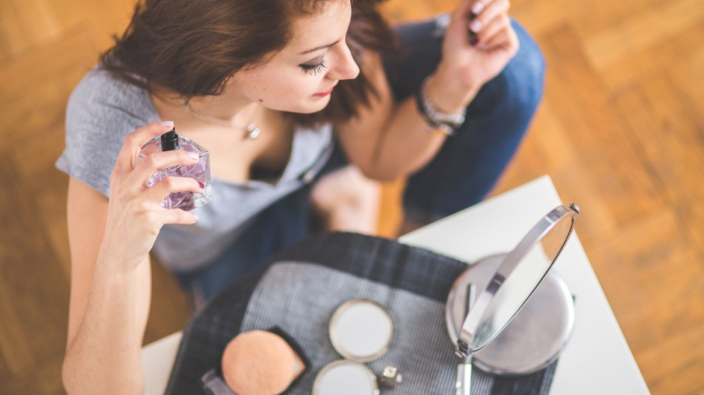 Берлок дерматитът – възпаление, причинено от парфюмите
