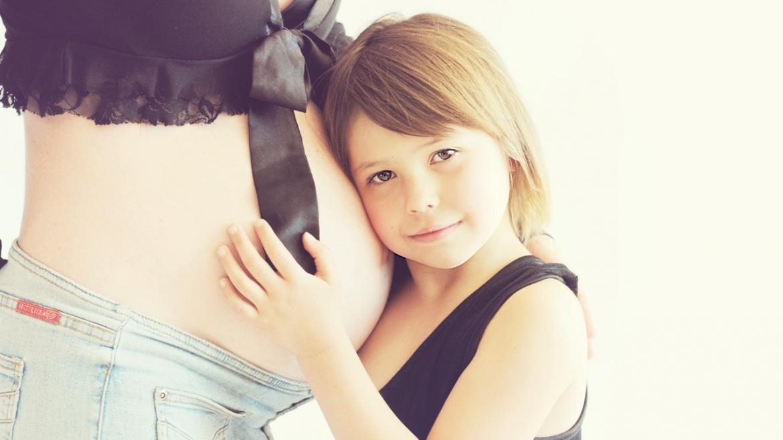 Грижа за кожата през бременността