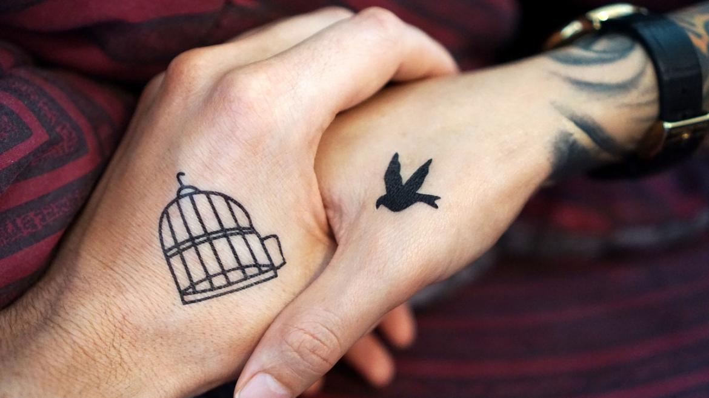 Безопасно премахване на татуировки