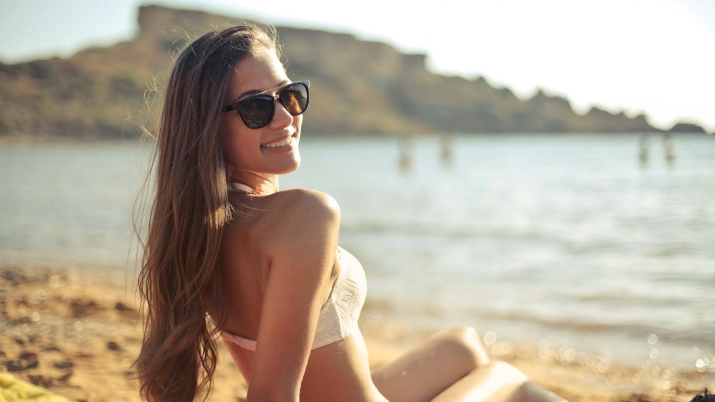 Море, слънце, сол и пясък – как да възстановим нашата кожа