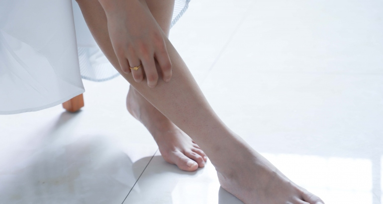 Скритите опасности за краката, които дебнат през лятото