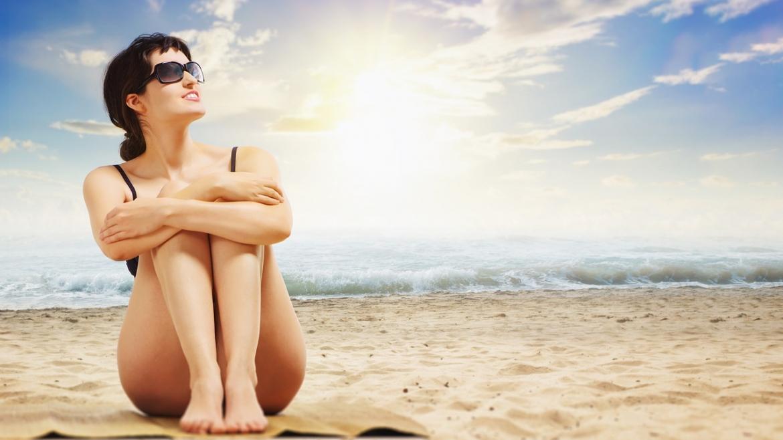 Плажът и необходимата козметика (5 задължителни продукта за нашата ваканция)