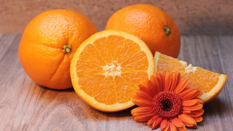 Поддържане на кожата в безупречен вид с Витамин Ц