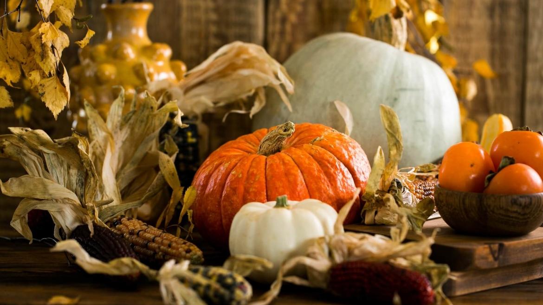 Октомври – месецът на тиквата