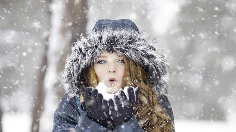 Жизнена и здрава коса през зимата