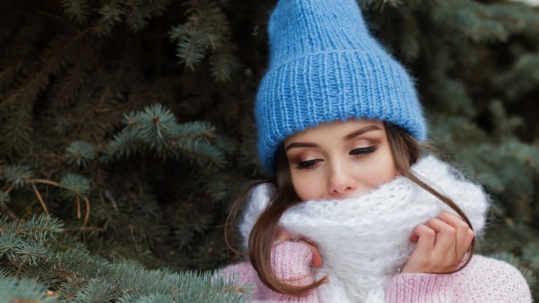 8 мита за кожата и студеното време
