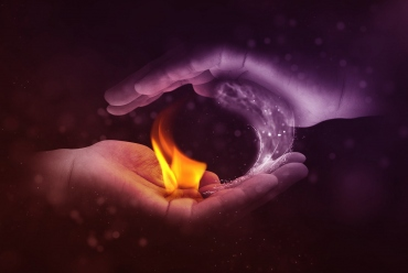 Видове изгаряния и как да се справим с тях