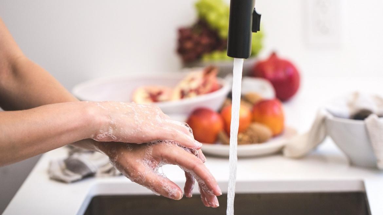 Култура на хигиената и 5 нехигиенични практики