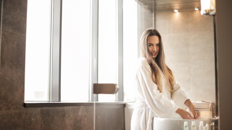 Предотвратяване изсушаването на ръцете от дезинфектиращи средства