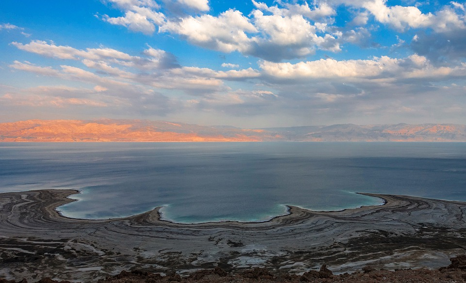 Минералите от Мъртво море и ползите за нашата кожа