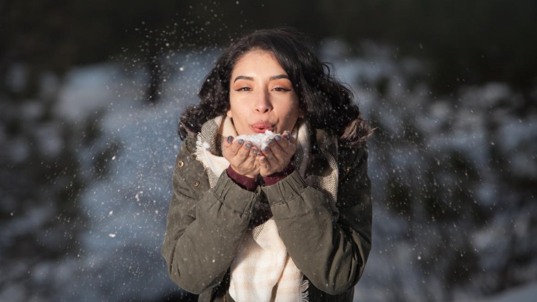 Зима 2021 – допълнително хидратиране на кожата