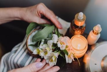Бета глюкан за укрепване здравето на кожата