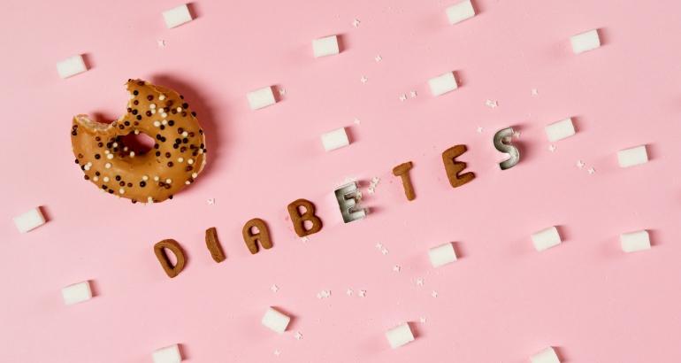 Диабетът и придружаващите го кожни заболявания