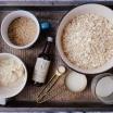 Колоидна овесена каша за здрава и защитена кожа